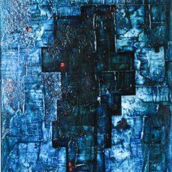 Obraz Deep Blue