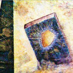 Tajemný obraz obelisk životů