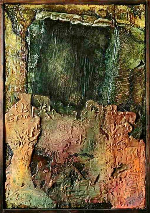 Obraz Zjevení